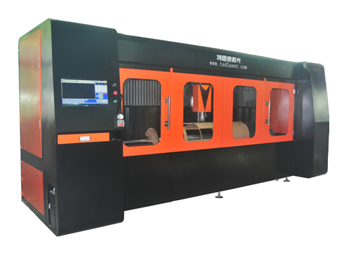 Rotary Dies CNC Cutting Machine